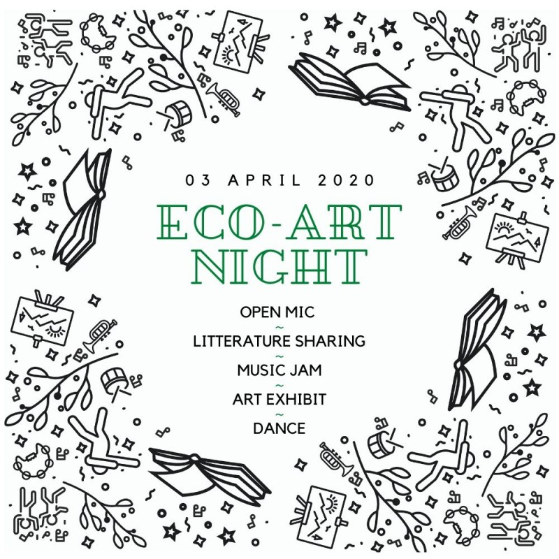 ECO-ART NIGHT