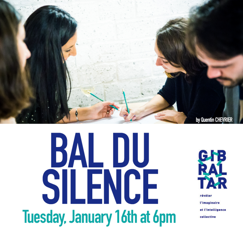 """Bal du Silence"" orchestrated by Gibraltar Agency"