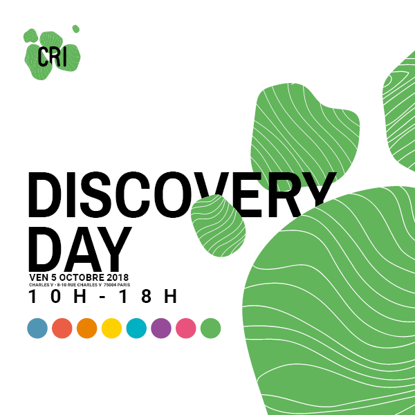 DISCOVERY DAYS 2018