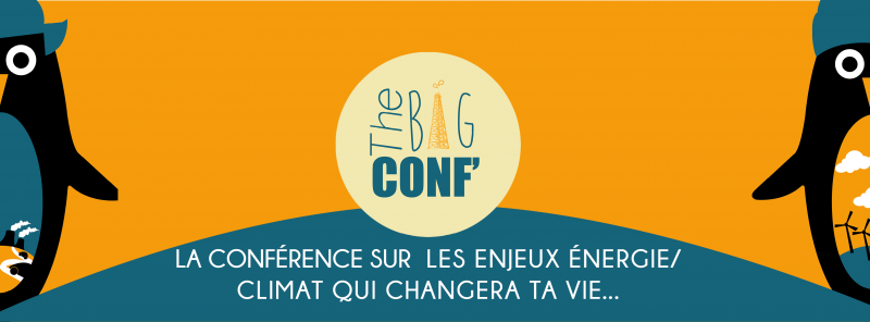 The big Conf (Avenir Climatique)