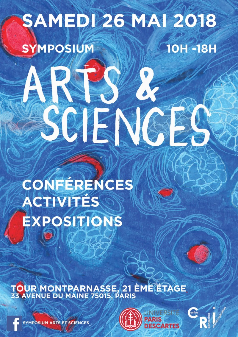 Symposium Arts et Sciences