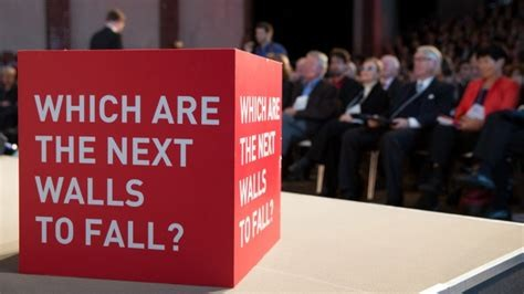 Falling Walls Lab - Paris