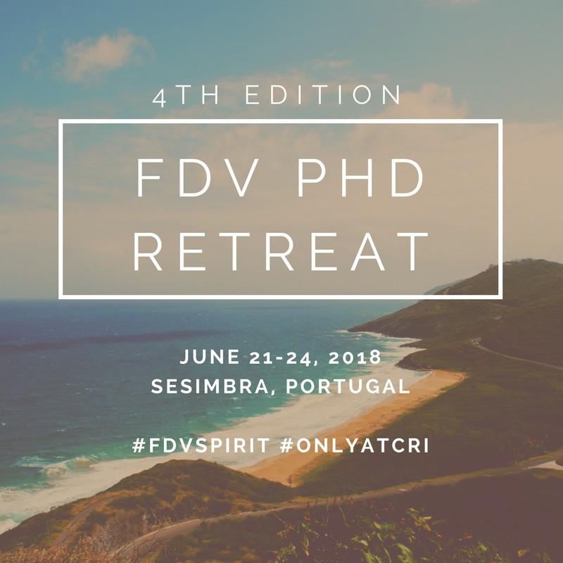 FdV PhD Retreat