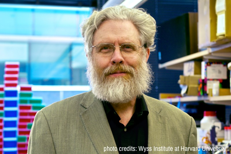 AIRE Masterclass presents: George Church