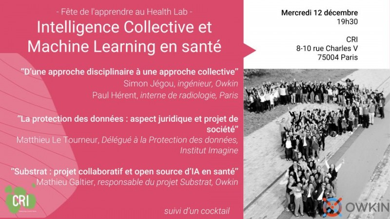 Intelligence Collective et Machine Learning