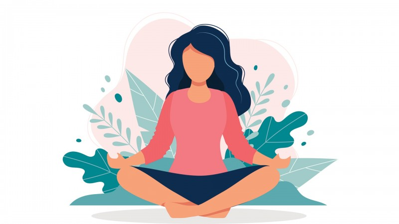 Taking care of yourself: 6-phase-meditation workshop