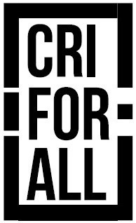 CRI FOR ALL CLUB - 1st Meeting of the Year